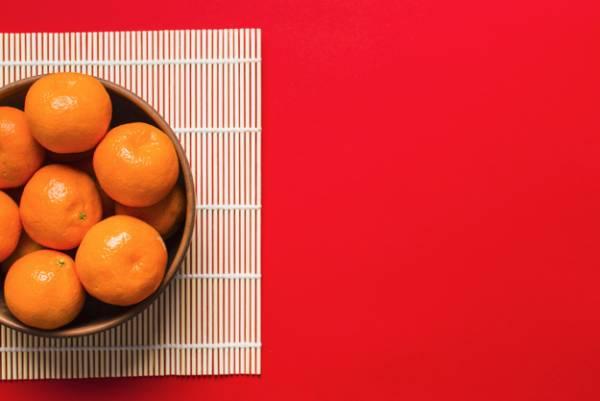 فواید مصرف نارنگی
