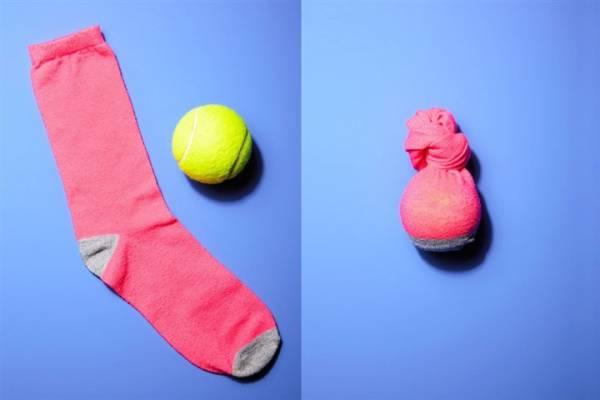 کاربردهای جوراب