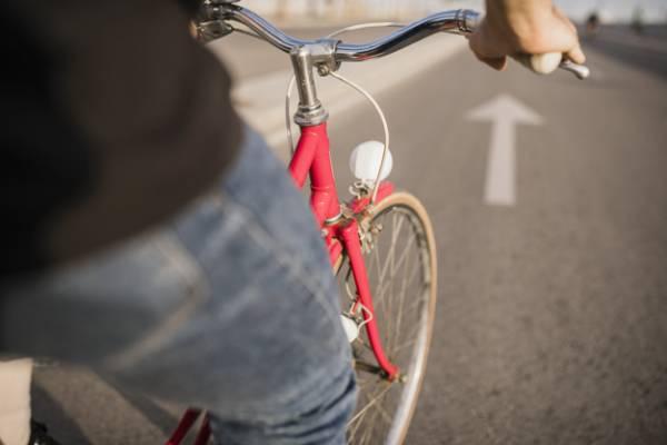 خواص دوچرخه سواری