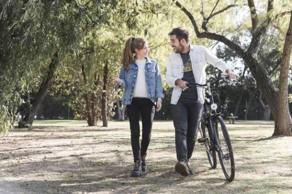 دوچرخه سواری برای استخوان ها