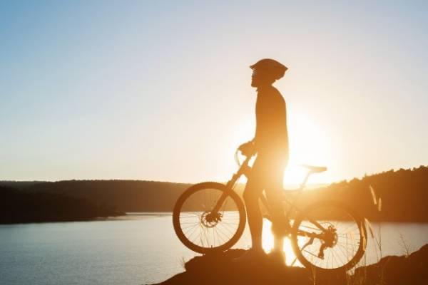 دوچرخه سواری برای سلامتی