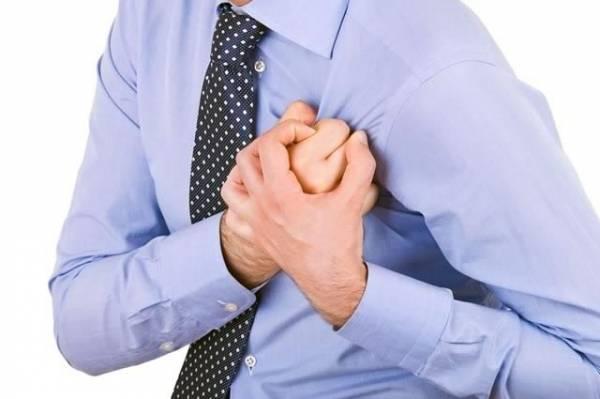 تشخیص مشکلات قلبی