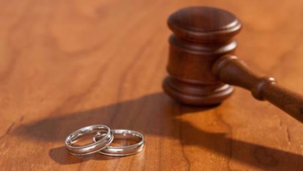 طلاق گرفتن زوج های جوان