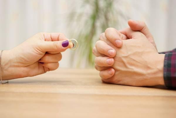 طلاق زوج های جوان چه دلیلی دارد؟