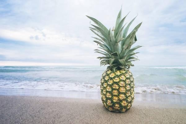 خواص بی نظیر آناناس