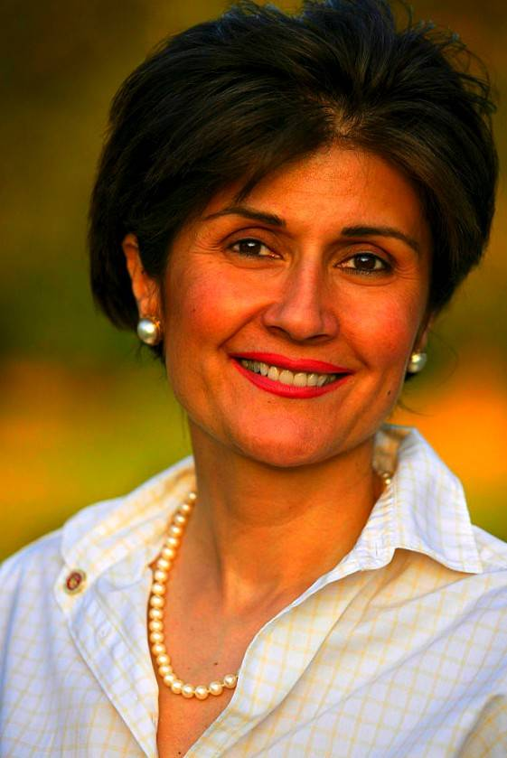زنان موفق ایرانی در دنیا