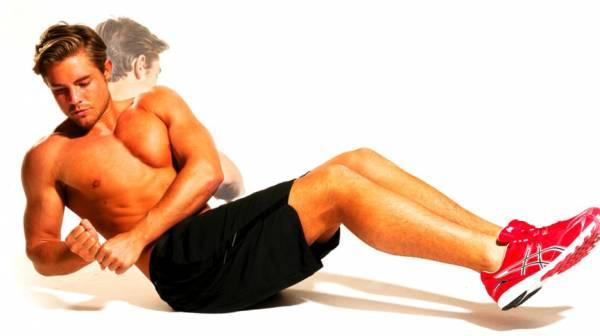 بهترین حرکات شکم و پهلو حرکات شکم برای بانوان چگونه شکم را کوچک کنیم چگونه چربی شکم و پهلو رو اب کنیم ورزش برای تناسب اندام در خانه