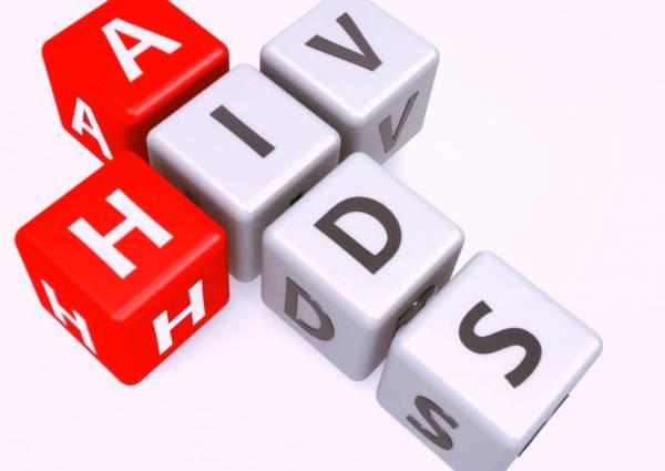 ابتلا به ایدز