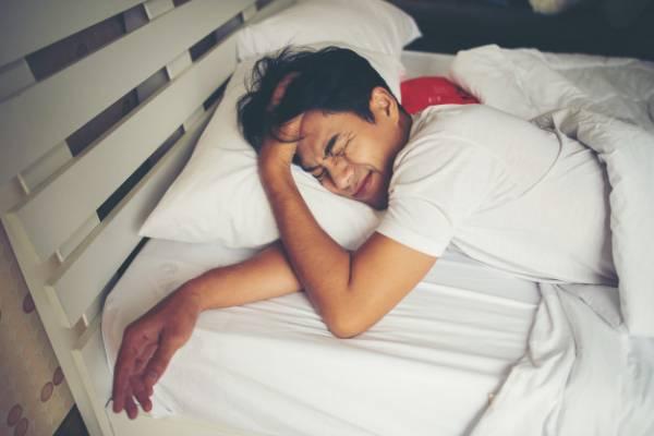 فواید خواب برای لاغری