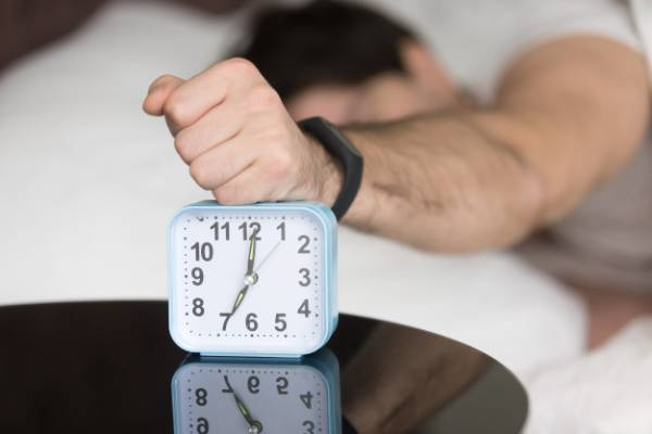 روغن کرچک برای بی خوابی
