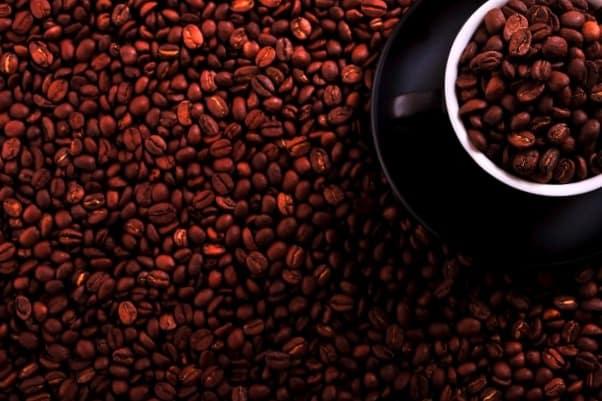 قهوه برای روده
