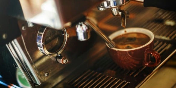 قهوه تلخ برای کبد مفید است؟