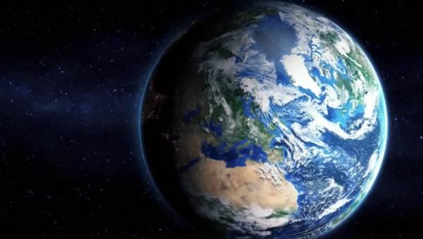 جاذبه زمین چیست؟