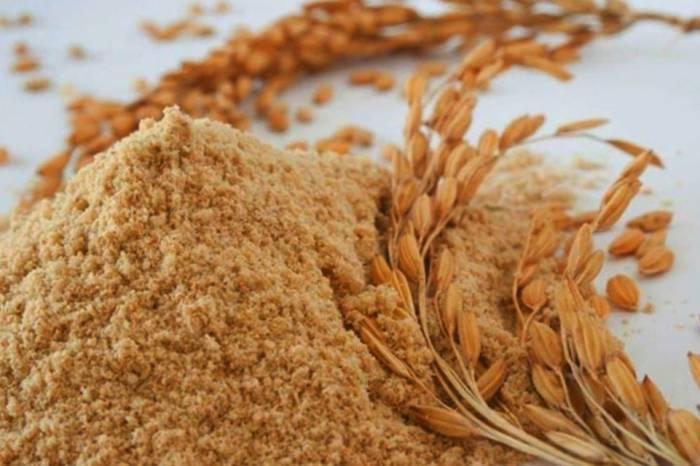 فواید و عوارض سبوس برنج