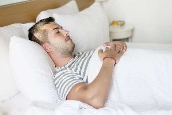 داشتن خواب مناسب
