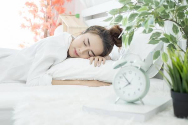 خواب آلودگی