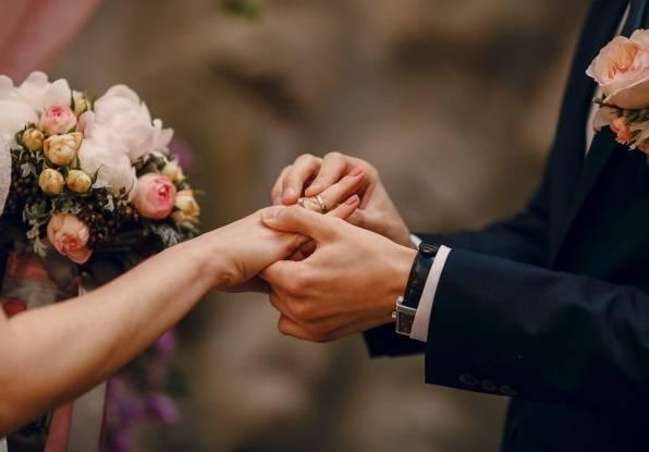 مراسم شب عروسی