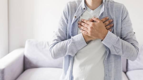 علائم خطرناک قلبی