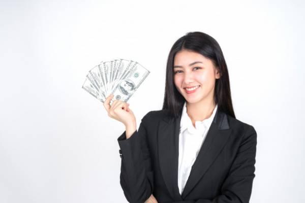 راه پولدار شدن به همین سادگی است !