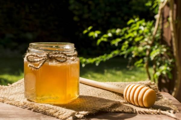 ویژگی عسل