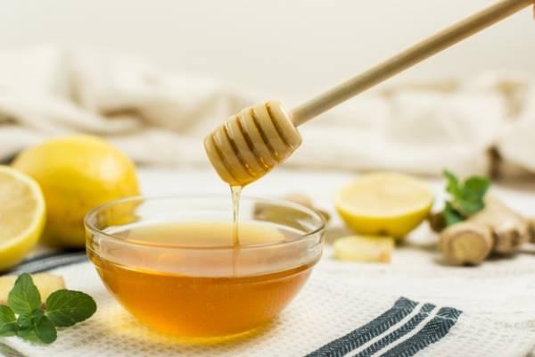 عطر عسل