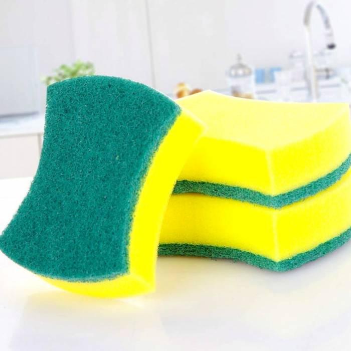 روش شستن اسکاچ