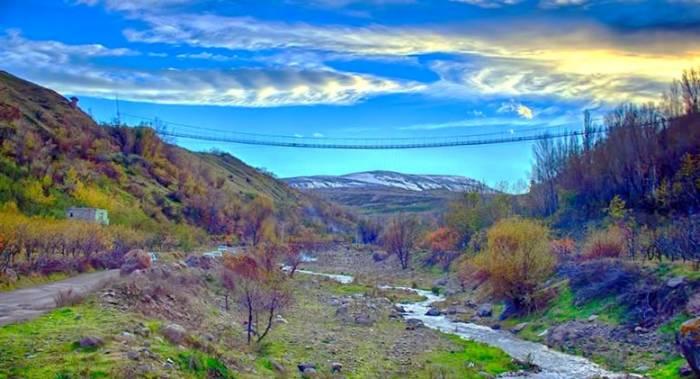 رودخانه خیاوچای