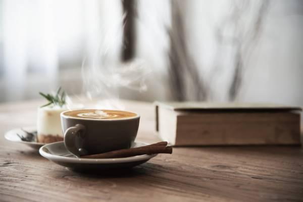 خاصیت قهوه اسپرسو