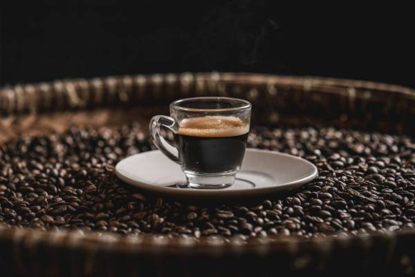خواص قهوه اسپرسو