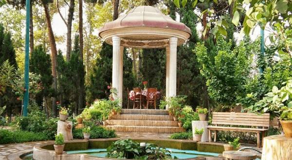 باغ نگارستان