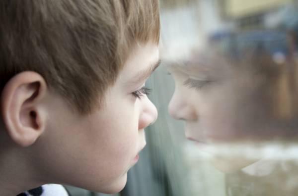 مشکلات روانی کودکان