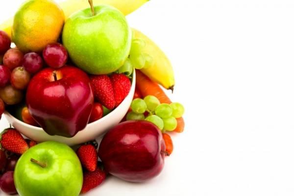 موز و سیب