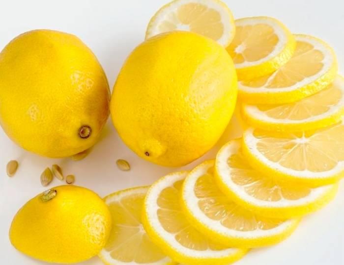 نگهداری لیمو