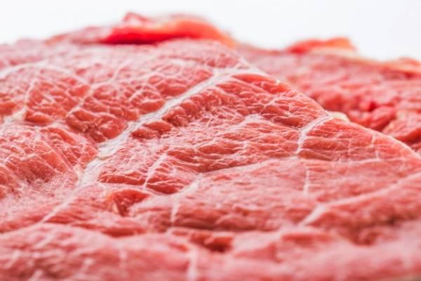 نخوردن گوشت قرمز