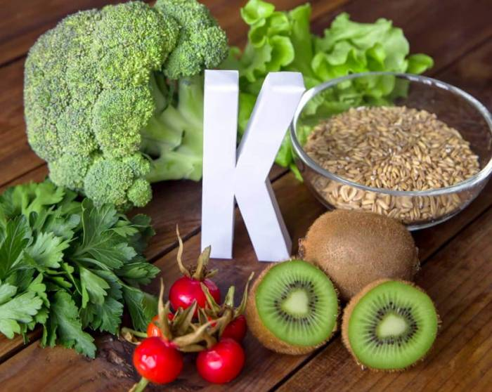 ویتامین k در بارداری