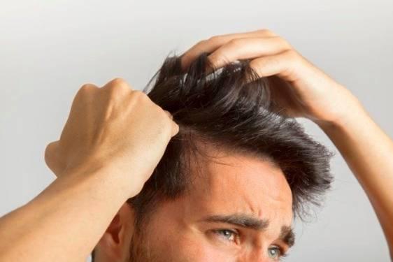 سرکه برای مو