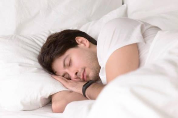 علائم کمبود خواب