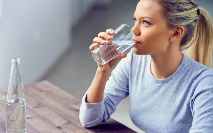 آب گرم یا سرد