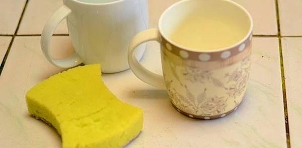 زردی لیوان