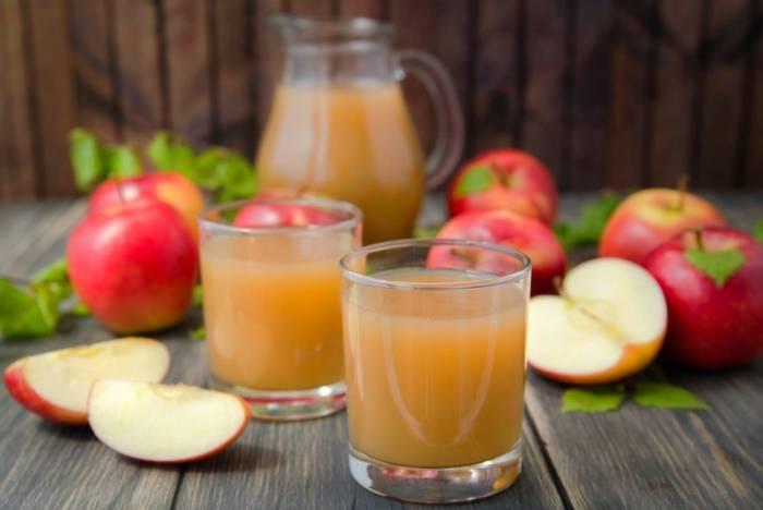 خواص آب سیب برای پوست