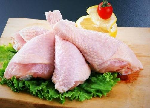 مضرات پوست مرغ