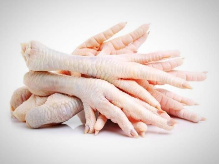 مضرات پای مرغ