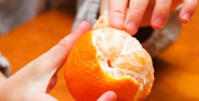 فواید و عوارض پرتقال