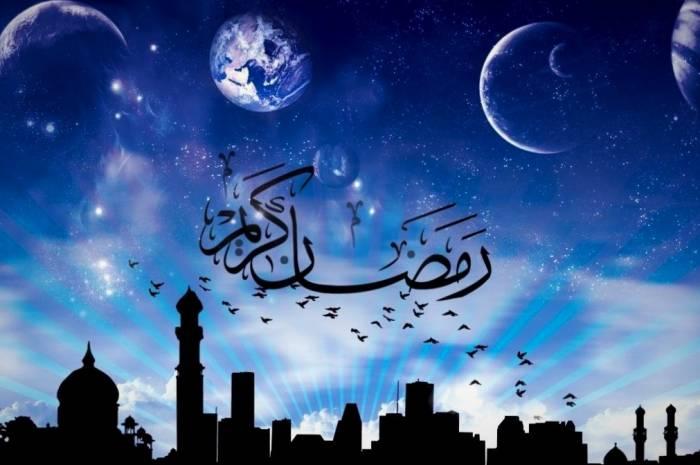 دعا ماه رمضان