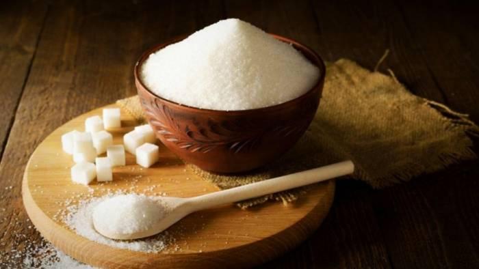 دوری از شکر و نمک