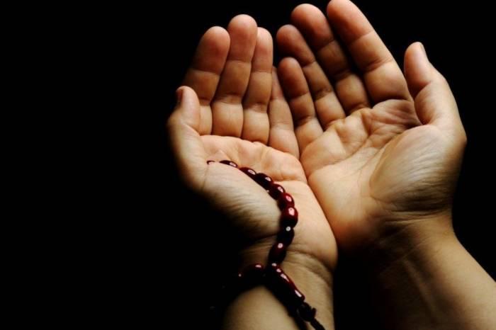 خواندن نماز تحیت