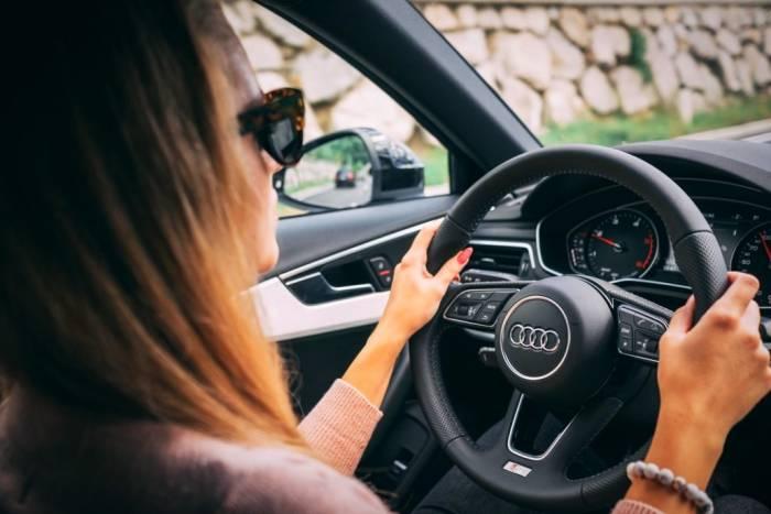 درمان فوبیا رانندگی