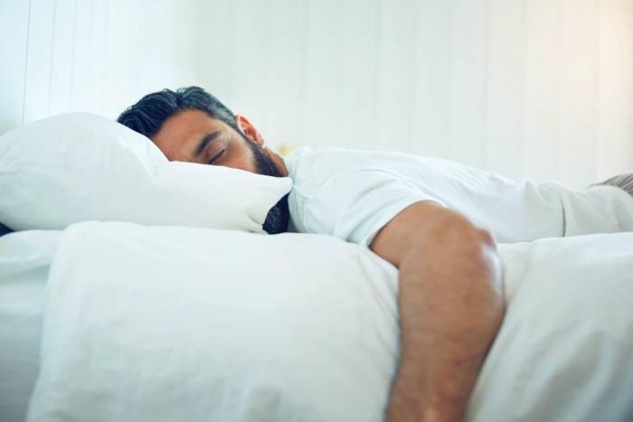 شخصیت شناسی ؛ چه مدلی می خوابید ؟