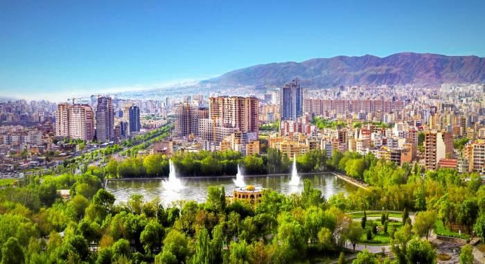 خنک ترین شهرها در تابستان