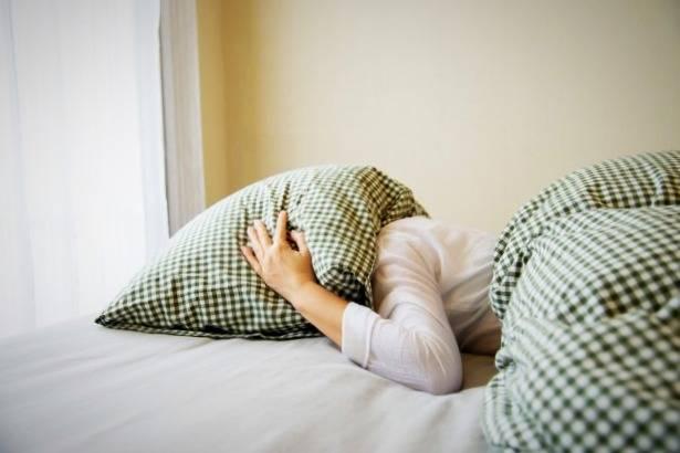 علت خواب آلودگی همیشگی
